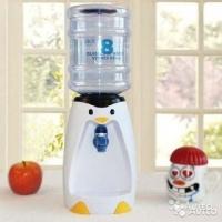 """Кулер детский для воды """"Пингвин"""""""