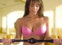 Тренажер для увеличения женской груди easy curves
