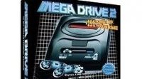Sega Mega Drive 2 сега мега драйв 2