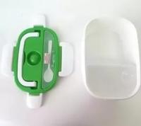 Электрический ланч-бокс С подогревом