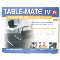 Складной столик table mate 4 (тейбл мейт 4)