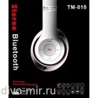 Беспроводные наушники с bluetooth Beats TM-010